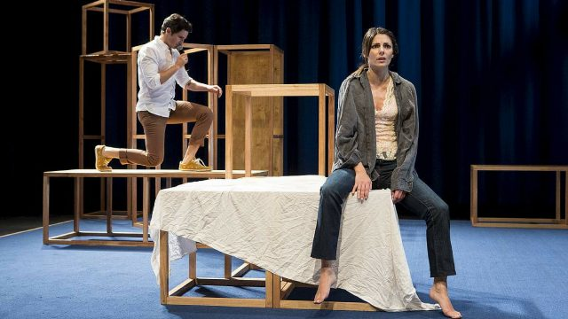 Bull Moon Coronet Stars Merrigong Theatre Productions